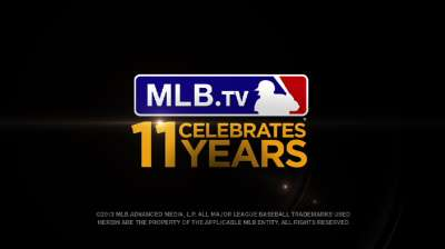 Take MLB.TV back to school for just $19.99