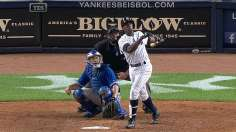 Sori's homer leads Yanks on Ichiro's big night