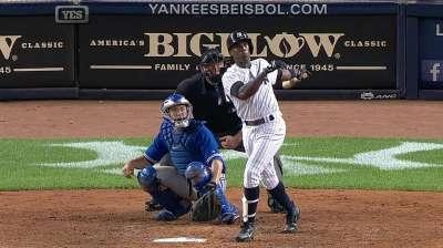 Soriano impulsa a N.Y. en noche histórica de Ichiro