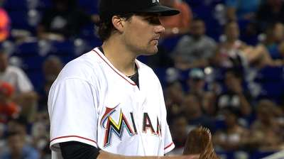 Eovaldi flashing signs of progress, potential