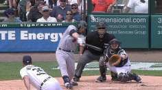 Twins bounce back after surrendering four-run lead