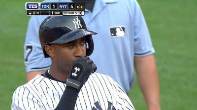 Nunez to serve in utility role with Jeter back