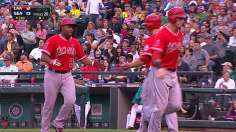 Richards blanks M's as Nelson delivers decisive blow