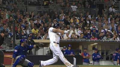 Padres erase six-run deficit in win vs. Cubs