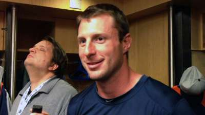 Before Scherzer's 19-1 start, there was Face