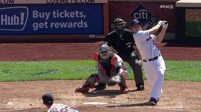Mets cayeron víctimas de ataque de Tigres