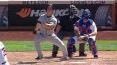 Dirks, Miggy power Tigers to Big Apple sweep