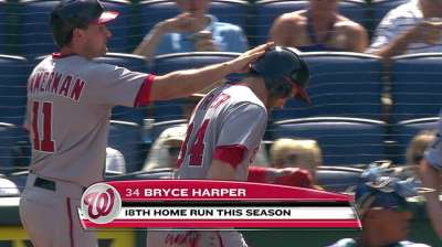Harper to visit doctor about hip on Monday