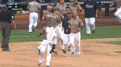Padres outlast Cubs in 15-inning marathon