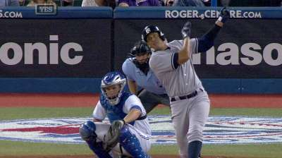 A-Rod focused on wins, not milestones