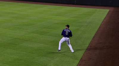 Rockies rest Cuddyer in opener vs. Reds