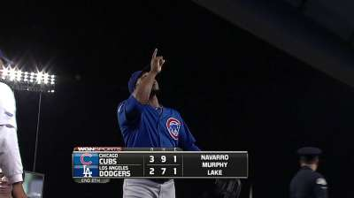 Sveum aims to test Strop at closer in final stretch
