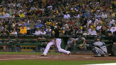 Bucs lose ground in Central after Locke's rough start