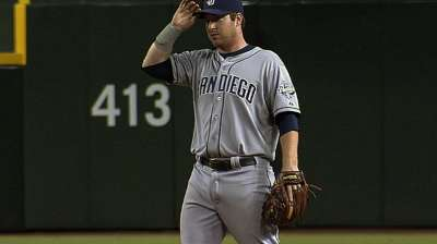 Five third basemen in one game ties MLB record