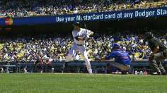 Dodgers take to air as Nolasco grounds Cubs