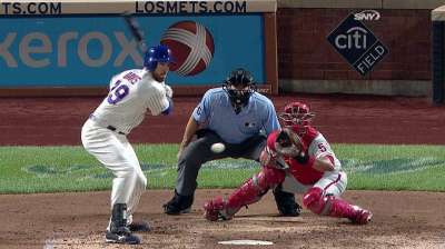 Three-run fifth does in Dice-K against Phils