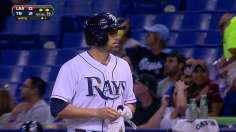 Archer's great outing helps Rays keep pace in East