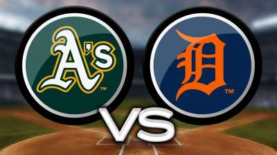 'Another run' may already be underway for A's