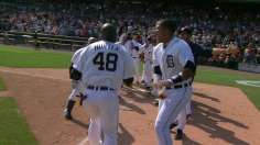 Torii stuns A's, picks up Scherzer in walk-off