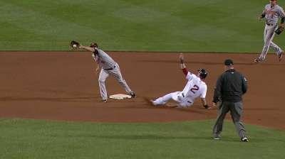 Sox might keep on running through October