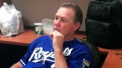 Yost would prefer revision to callup rule