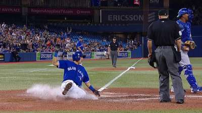 Blue Jays walk fine line with win over Royals