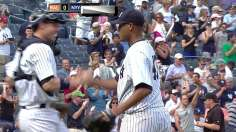 Nova stellar as Yanks pass Orioles in standings