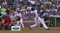 Starlin's home run powers Cubs to win over Phils