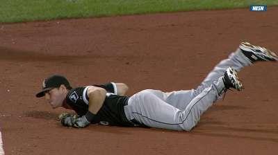 Danks, White Sox taken down by old friend Peavy