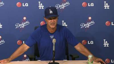 Using bank, Dodgers laughing all the way to playoffs