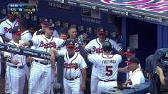 Freeman's five RBIs lead Braves past Mets