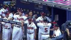 Freeman's five RBIs lead Braves past Mets