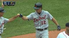 Fister outduels Lackey as Tigers blank Red Sox