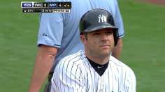 Yankees enjoy easy Labor Day win over White Sox