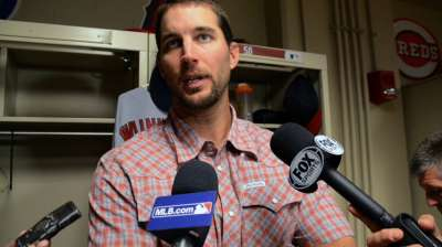 Cardinals' rotation will determine postseason hopes