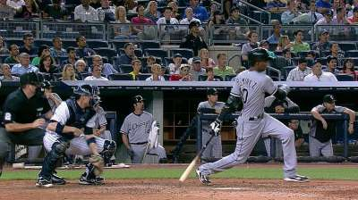 White Sox unable to close out Yankees in eighth inning