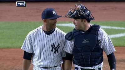 Yankees aguantaron y barrieron a Medias Blancas