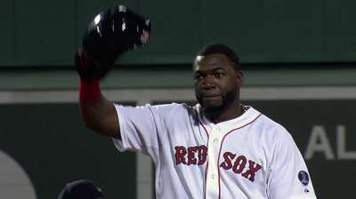 With RBI double, Papi notches career hit No. 2,000