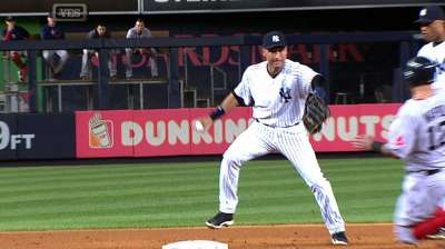 No timetable for Jeter's return to Yankees