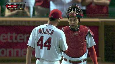 Case closed: Rosenthal, Mujica have Cards covered