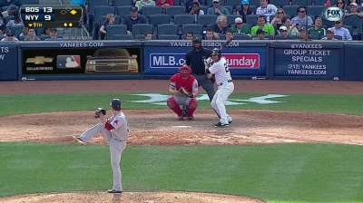 Breslow has been Mr. Reliable all season long