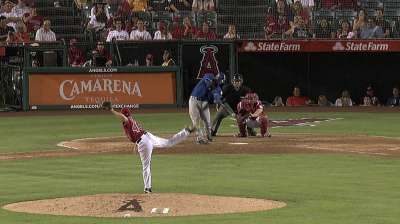 Miscues costly for Rangers on difficult day