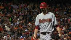 D-backs edge Giants via McCarthy's gem