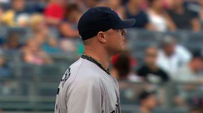 Red Sox appear likely to pick up Lester's '14 option