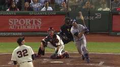 Cuddyer's two homers help Rockies top Giants