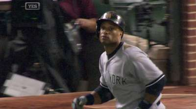 Cano helps Yanks climb to one back in Wild Card race