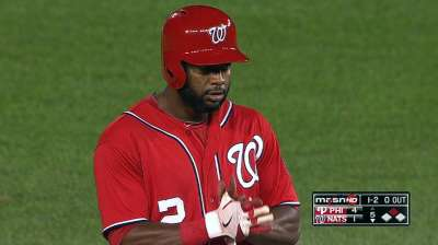 Wild Card hopes take hit with loss to Phillies