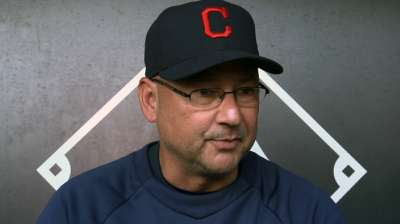 Francona not surprised by Red Sox turnaround