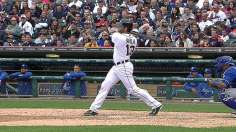 Scherzer dominant as Avila's power beats KC