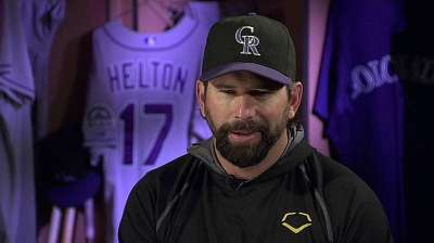 Helton thankful for career, 'excited' for next chapter